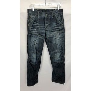 G-Star Raw Elwood Heritage Narrow Jeans 31 x 32